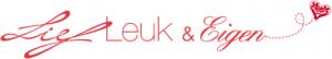 Lief leuk en eigen - Logo (2)
