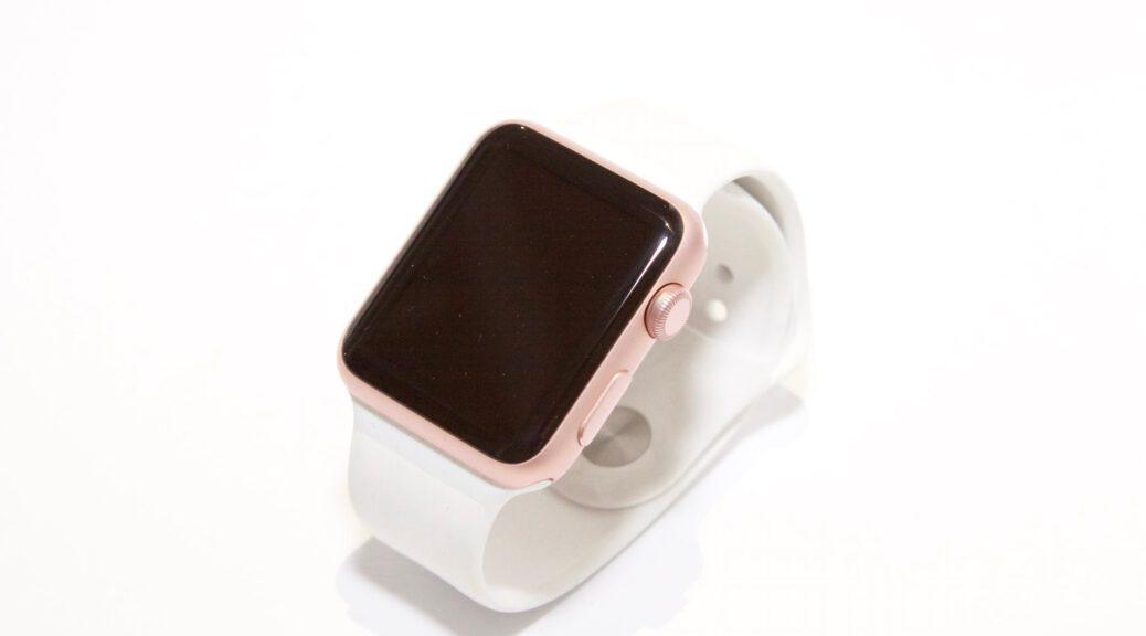 apple watch se bandjes